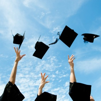 Le Frehindi- Higher Education