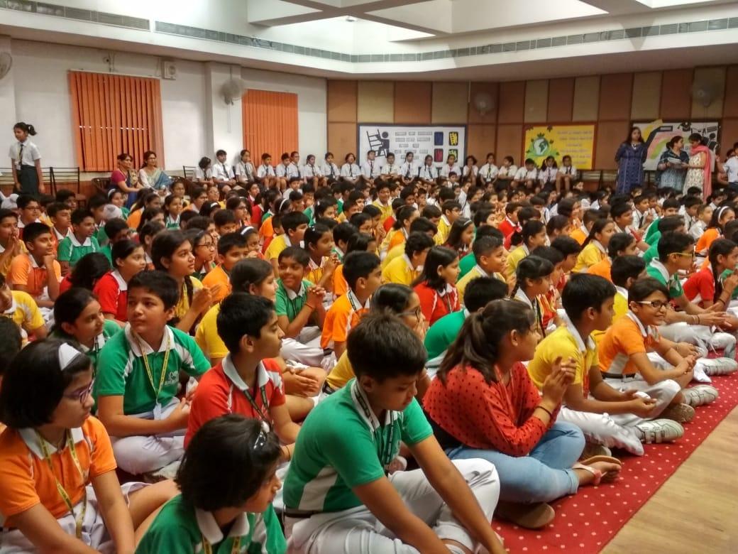 Système éducatif Indien VS Système éducatif français.