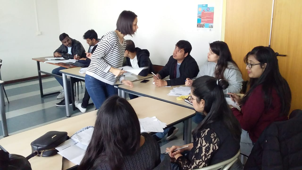 New changes in the certification exam of DELF Scolaire  & DELF Jr