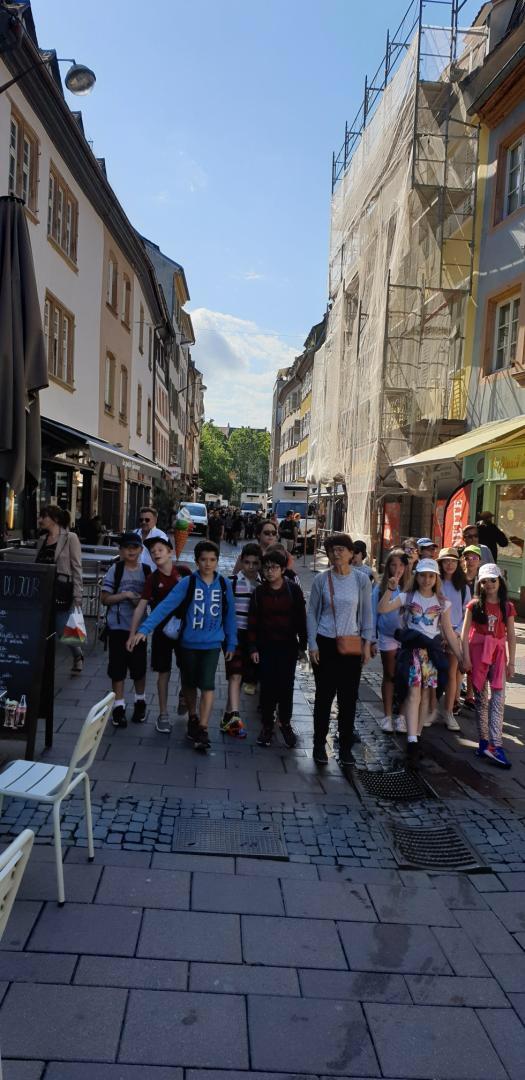 De l'importance pour nos jeunes de voyager et d'explorer le monde – Partie 2