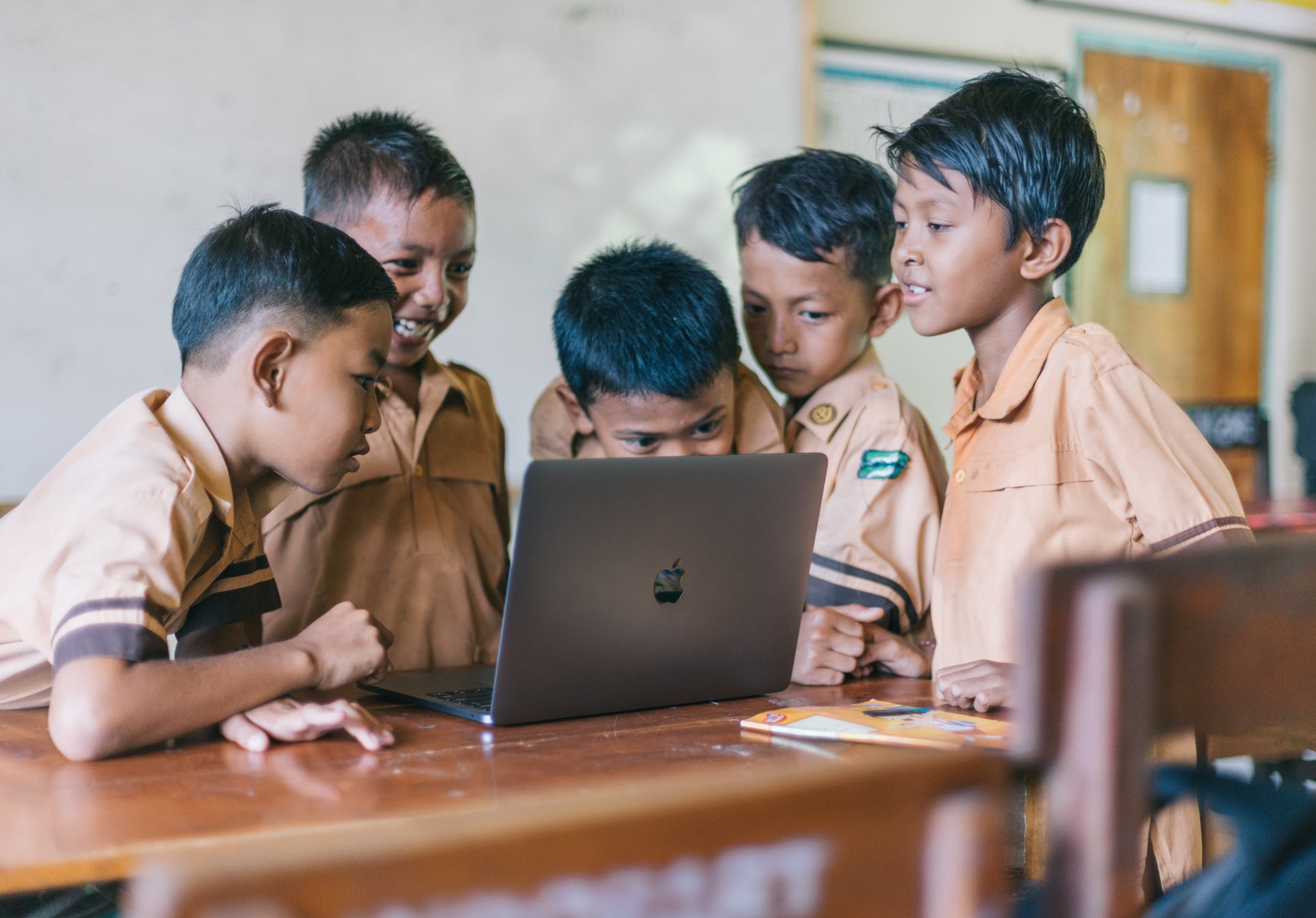 Think Local & Go Global with Our Classroom2Classroom Program