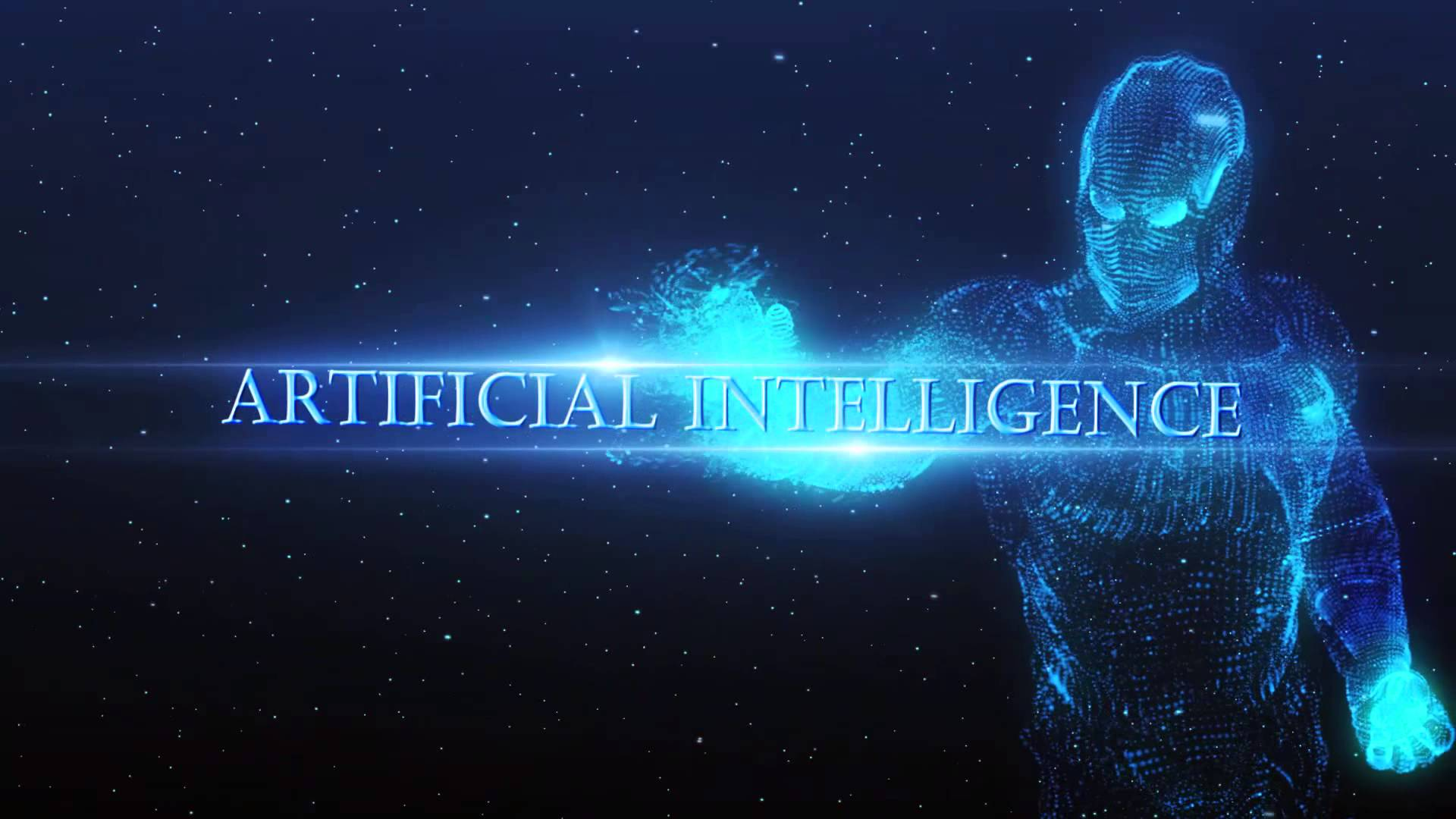 THE DAWN OF ARTIFICIAL INTELLIGENCE