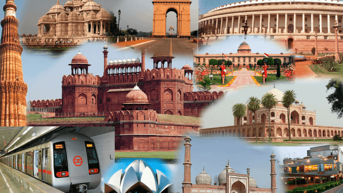 The French find India Attractive