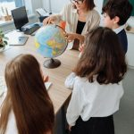 Education in Finland: How Le Frehindi can help…